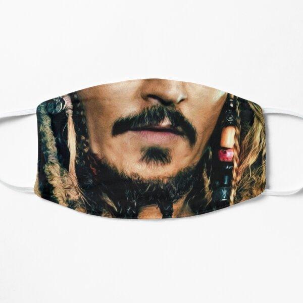 Captain jack mask Mask