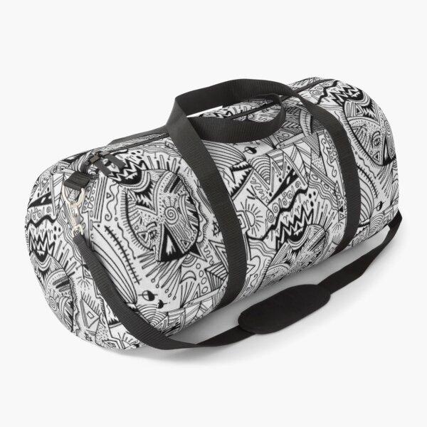 Eldayah Duffle Bag