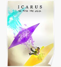 Madeon - Icarus Poster