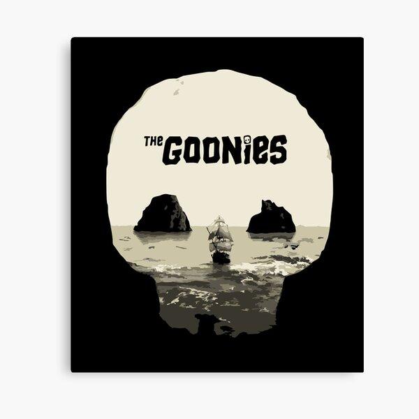Shake It Off Goonies Canvas