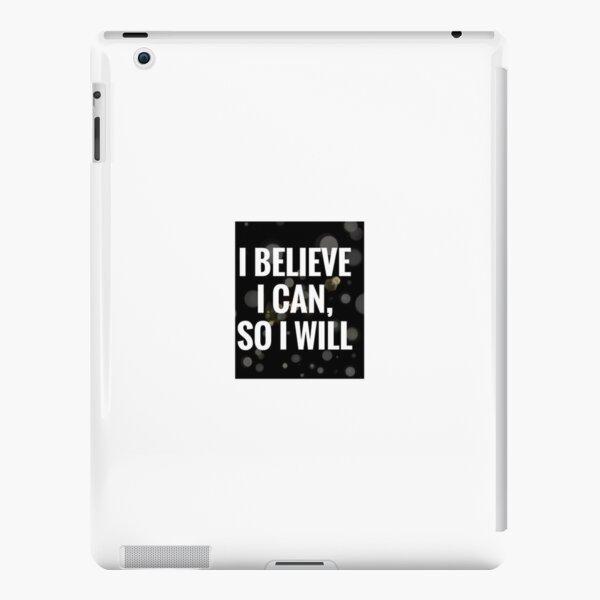 I can iPad Snap Case
