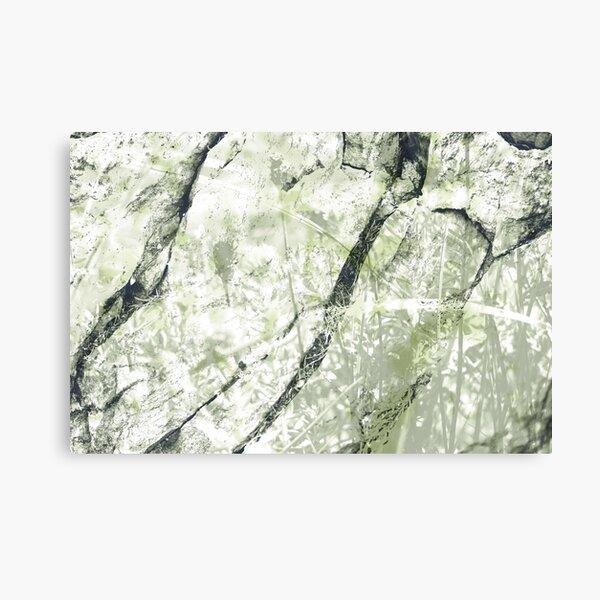 Citra Stone Canvas Print