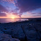 Ogmore by the sea by Guy  Berresford