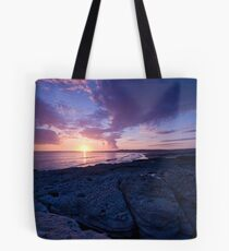 Ogmore by the sea Tote Bag