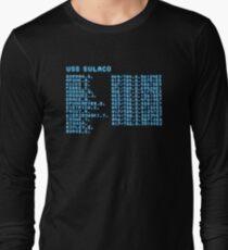 Roll Call T-Shirt