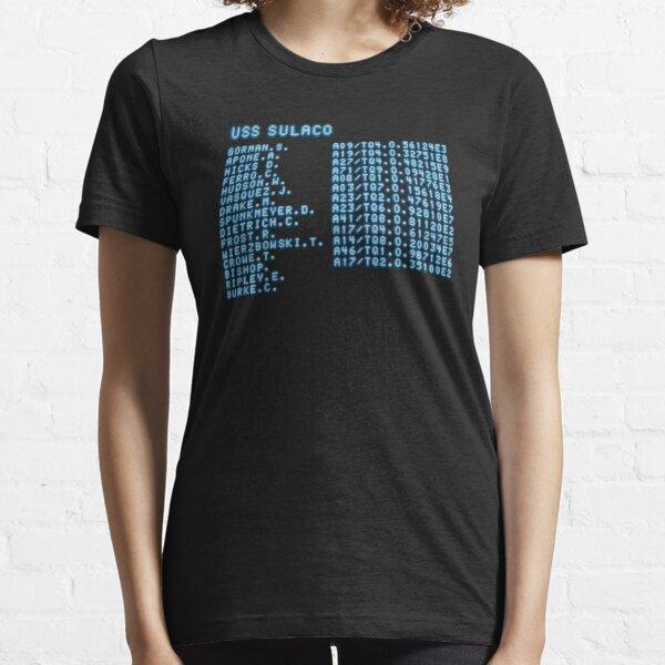 Roll Call Essential T-Shirt