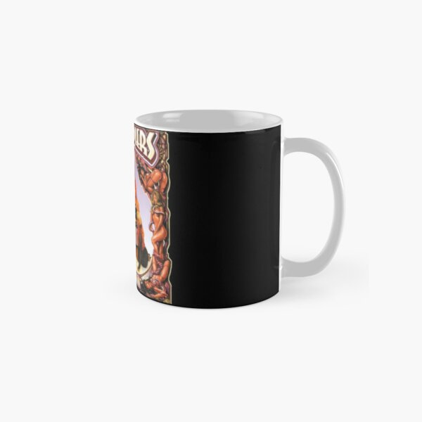 Rza Mugs Redbubble