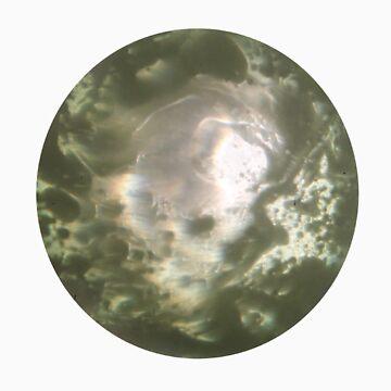 Planet 17 by LarryScanlon