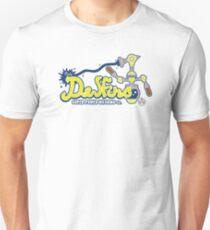 Delfino Power Washing Unisex T-Shirt