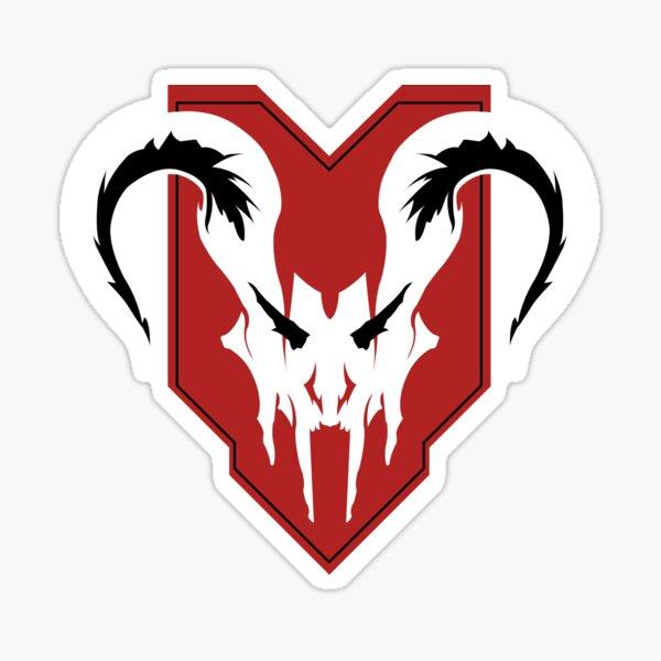 Apex Predators Sticker