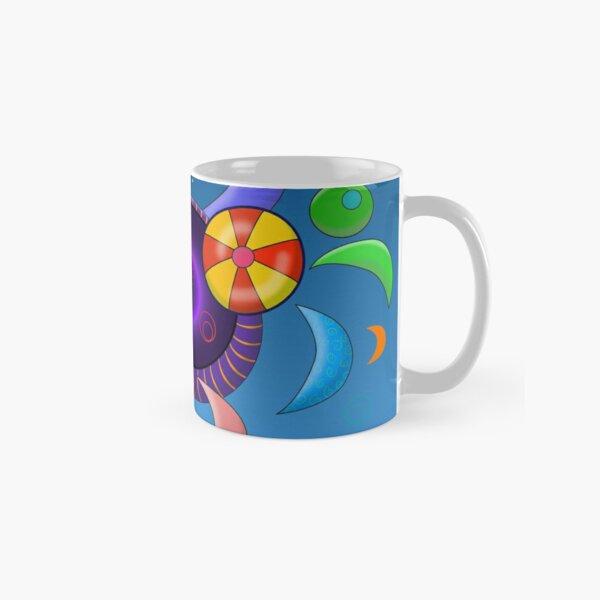 A Hole in the Universe Classic Mug