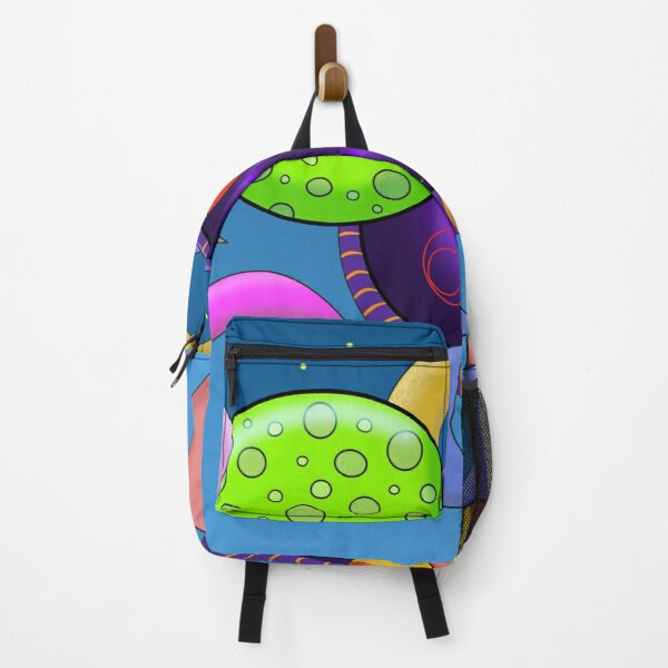 A Hole in the Universe Backpack