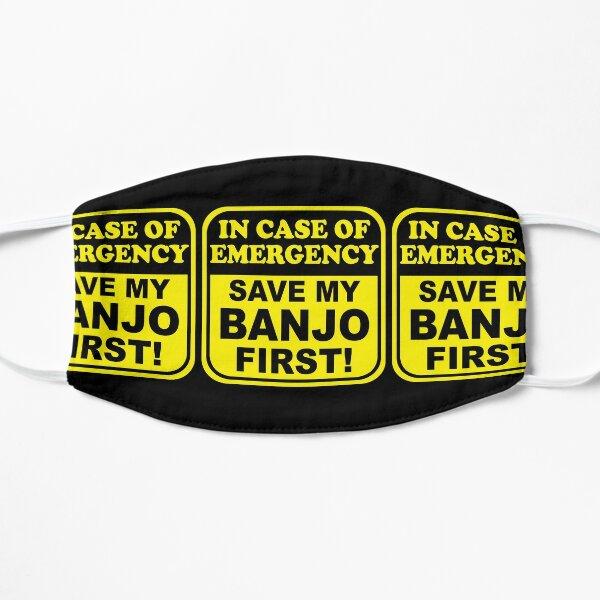 Banjo Emergency Flat Mask