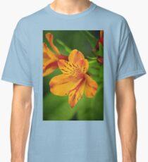 Tantalizing Tangerine Classic T-Shirt