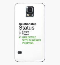 Loki Relationship Case/Skin for Samsung Galaxy