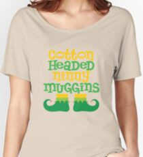 Ninny Muggins Women's Relaxed Fit T-Shirt