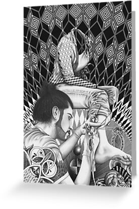"""Intervention of the space # 2"" by Gerardo Garduño"