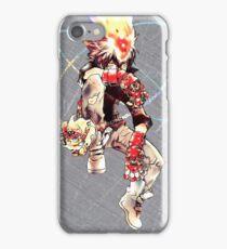 Tsuna iPhone case(metal) iPhone Case/Skin