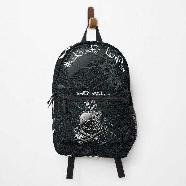 GS140 - Bad Apple Backpack
