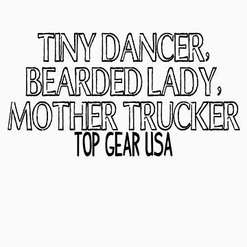 Top Gear USA by avlachance