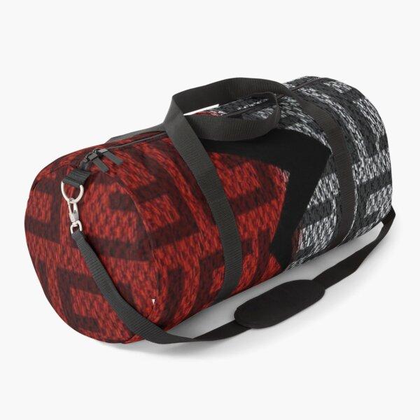 Fendi Eye #022 Duffle Bag