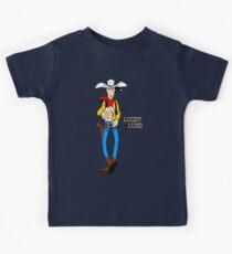 Lucky Luke III Kids Clothes