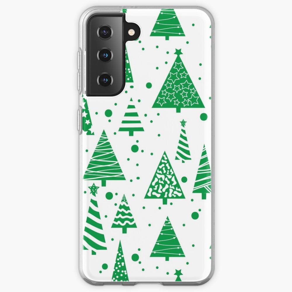 O Christmas Tree  Case & Skin for Samsung Galaxy