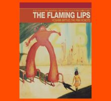 The Flaming Lips - Yoshimi Battles The Pink Robots | Unisex T-Shirt