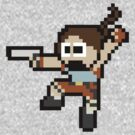 Mega Croft by FANATEE