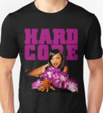 Purple Hardcore T-Shirt