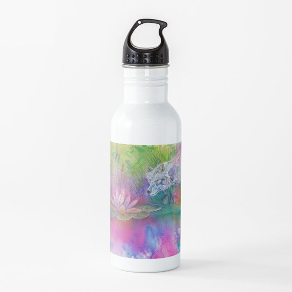 All are Sentient  Water Bottle