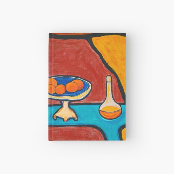 May Hardcover Journal