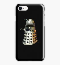 Dalek iphone case iPhone Case/Skin