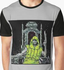Neon Joe Werewolf Hunter Comic Graphic T-Shirt