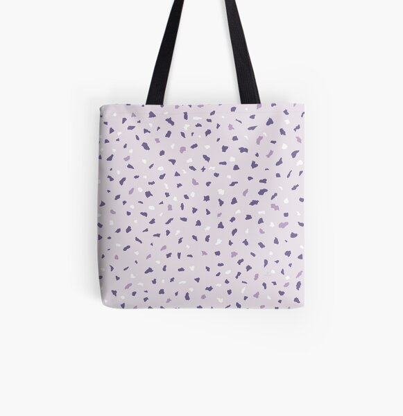 Terrazzo AFE_T2020_S4_4 All Over Print Tote Bag