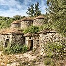 Tosques Wine Vats (Catalonia) by Marc Garrido Clotet