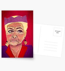 PAAAAT - from the XMAS 'stenders range Postcards