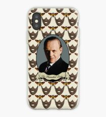 Dr. Hannibal Lecter iPhone Case