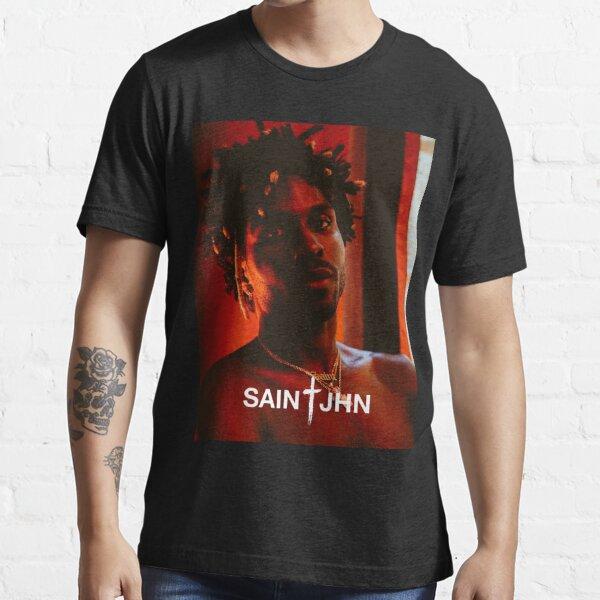 saint jhn style tour 2020 mendikbud Essential T-Shirt
