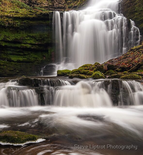 Scaleber Force by Stephen Liptrot