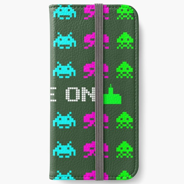 Game On! iPhone Wallet