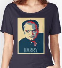 Barry from 'EastEnders' Women's Relaxed Fit T-Shirt