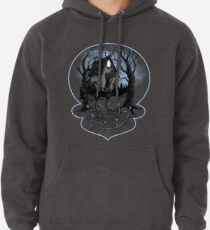 The House of Baba Yaga Pullover Hoodie