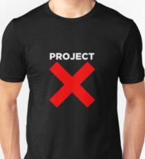 Project X T-Shirt