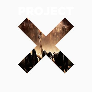 Project X  by NJBandCentral
