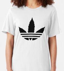 Addicted Slim Fit T-Shirt