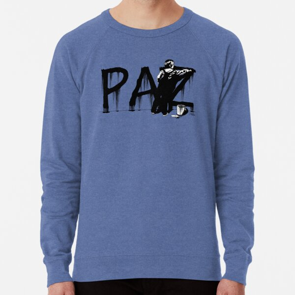 Paz Lightweight Sweatshirt