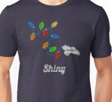 Tis the season to be Shiny Unisex T-Shirt