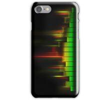 Sound Wave iPhone Case/Skin