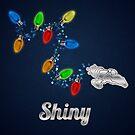 Tis the season to be Shiny by Tee NERD